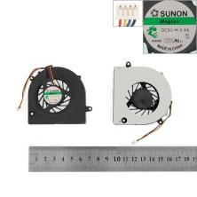 VENTILADOR CPU PARA LENOVO IDEAPAD G460 G460A G460L G560 G565 Z460 Z465 Z560 Z560A MG65130V1