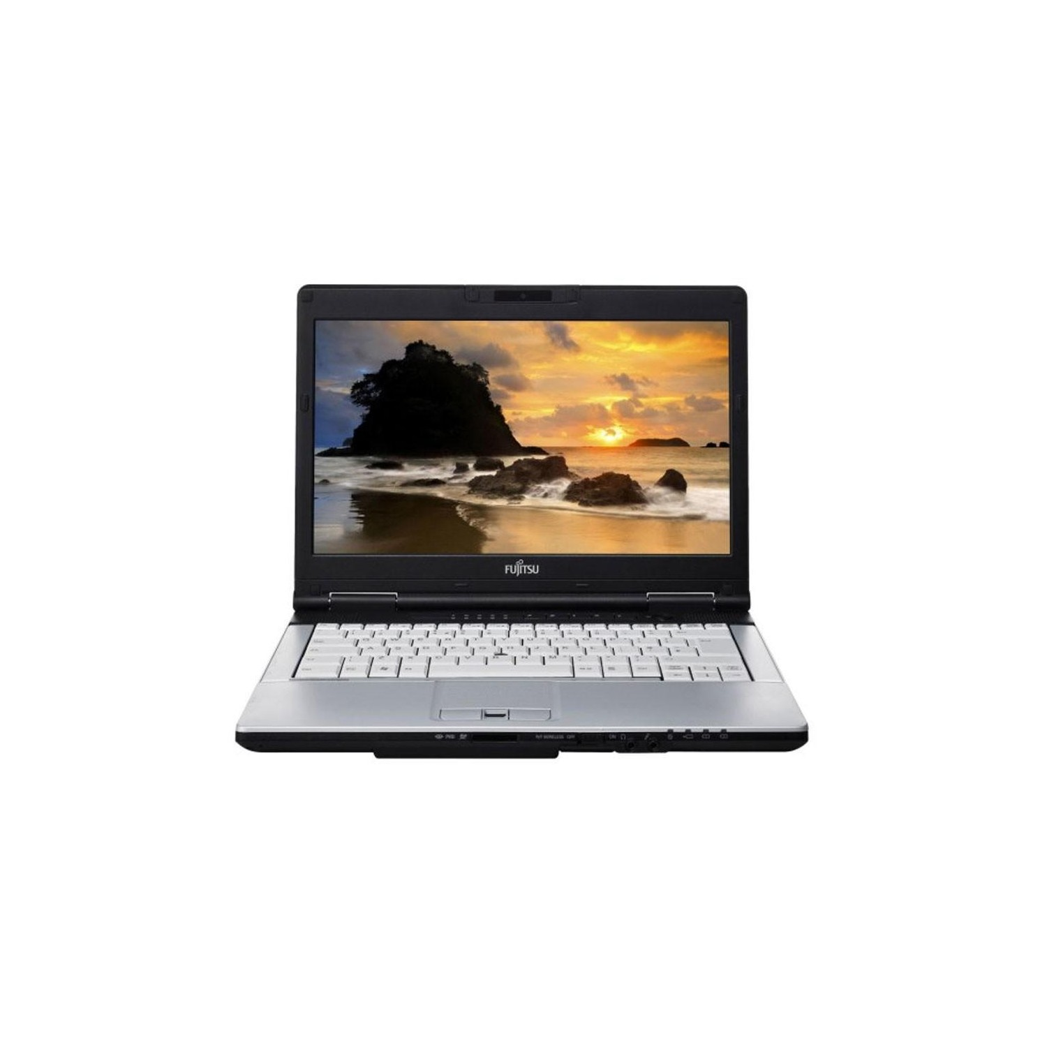 PORTÁTIL FUJITSU LIFEBOOK S751 | i5-2520M | 14"