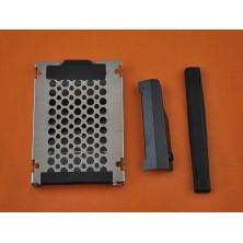 CARCAÇA PARA DISCO DURO HDD IBM/LENOVO THINKPAD T410 T61 R61 WS COM DIRETOR