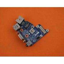 PLACA AUDIO VGA USB PARA PORTÁTIL DELL LATITUDE E6430