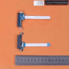 CONECTOR CON CABLE HDD PARA PORTÁTIL HP 15T-BR 15Z-BW 15-BS