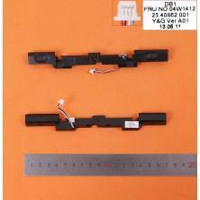 ALTAVOCES INTERNOS PARA PORTÁTIL LENOVO THINKPAD X220 X220I X230 X230I