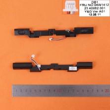 ALTO-FALANTES INTERNOS PARA PORTATIL LENOVO THINKPAD X220 X220I X230 X230I