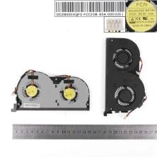 VENTILADOR CPU PARA PORTÁTIL Y50-70 TOUCH SERIES EG60070S1-C060-S99