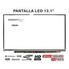 "PANTALLA LED DE 13.1"" PARA PORTÁTIL B131RW02 V.0"