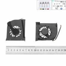 VENTILADOR CPU PARA PORTÁTIL HP PAVILION DV6000 (AMD)