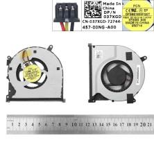 VENTILADOR CPU PARA PORTÁTIL DELL XPS 15 L521X EG75070V1-C060-G9A