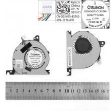 VENTILADOR CPU PARA PORTÁTIL DELL LATITUDE E7240 EG50040S1-C130-S9A