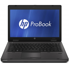 PORTÁTIL HP PROBOOK 6460B | I5-2410M | 14"