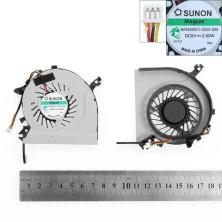 VENTILADOR CPU PARA PORTÁTIL TOSHIBA SATELLITE C40 C40-A