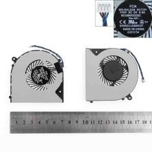 VENTILADOR PARA PORTÁTIL TOSHIBA SATELLITE L950 L950D L955 L955D() DFS531105MC0T