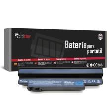 BATERIA PARA PORTATIL ACER ASPIRE ONE 532H 532H-2067 532H-2206 532H-2223 UM09G41 UM09H36