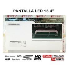 "PANTALLA PORTATIL LED AUO B154EW09 V1 15.4"""
