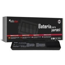 BATERÍA PARA PORTÁTIL TOSHIBA SATELLITE U200-141