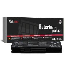 BATERÍA PARA PORTÁTIL ASUS N53S A32-N55 N45 N55 N75 P7D X4K X5Q X7D