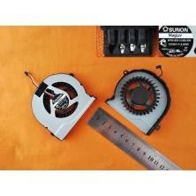 VENTILADOR CPU PARA PORTÁTIL SAMSUNG 550P5C 550P7C NP550P5C NP550P7C (VERSIÓN 2) MF60120V1-C460-S9A