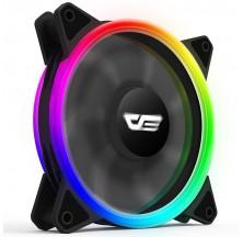 VENTILADOR GAMING DARKFLASH DR12 PRO 120MM LED RGB PARA CAJA DE ORDENADOR