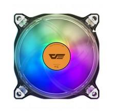 VENTILADOR GAMING DARKFLASH CF8 PRO 120MM LED RGB PARA CAJA DE ORDENADOR