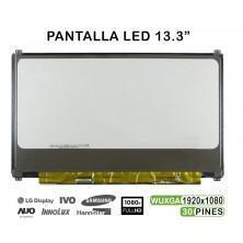 "PANTALLA LED PARA PORTATIL DE 13,3"" N133HSE-EA1"