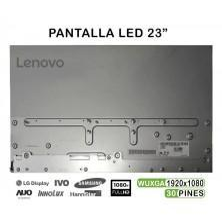 """PANTALLA 23"""" PARA PORTÁTIL LENOVO IDEACENTRE 510S-23ISU LM230WF7-SSB2 CON TÁCTIL"""