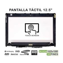 "PANTALLA LED FHD DE 12.5"" PARA PORTÁTIL LENOVO THINKPAD YOGA 260 01HY617"