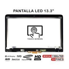 """PANTALLA 13.3"""" CON TÁCTIL PARA PORTÁTIL HP PAVILION X360 13-S021 LP133WH2(SP)(B2)"""