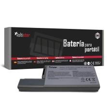 BATERÍA PARA PORTÁTIL DELL LATITUDE D820 D531 D531N