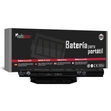 BATERÍA PARA PORTÁTIL FUJITSU LIFEBOOK A544 10.8V FPCBP405