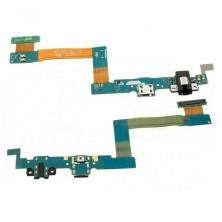 "CABLE FLEX DE CARGA PARA TABLET SAMSUNG GALAXY TAB A 9.7"" T550 T555"