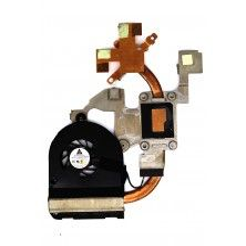VENTILADOR CPU PARA PORTÁTIL ACER 5551G NV53A 5552G