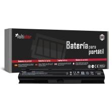 BATERIA PARA PORTATIL HP PROBOOK 4740S 633807-001 14.4V 4400 MAH