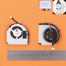 VENTILADOR CPU PARA PORTATIL LENOVO THINKPAD X220 4 PINES