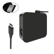 CARGADOR USB TIPO-C USB-C 5V-3A 5.2V-2.4A 9V-3A 12V-3A 15V-3A 20V-4.5A 20.3V-4.3A 90W