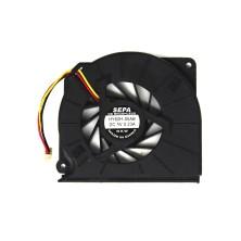 Ventilador para Fujitsu LifeBook S760 KDB05105HB
