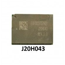 CHIP IC CONTROLADOR WIFI PARA PLAYSTATION 3 SLIM 3000 J20H043