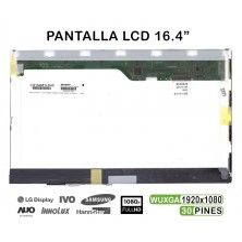 "PANTALLA LCD DE 16.4"" PARA PORTÁTIL SONY VAIO VPCF13M1E LQ164M1LD4C"