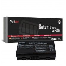 BATERÍA PARA PORTATIL PACKARD BELL EASYNOTE mx52 | Asus X51 Series y T12, T12C, T12Er, T12Fg