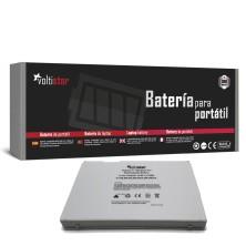 BATERIA PORTATIL APPLE MACBOOK A1189 17 POLEGADAS