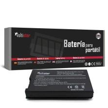 BATERIA PARA PORTATIL ASUS A8 A32-A8 A8TL751 B991205 X80 Z99 F8
