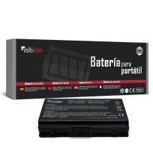BATERIA PARA PORTATIL TOSHIBA SATELLITE EQUIUM PA3591U-1BAS PA3591U-1BRS