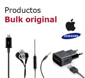 Productos Bulk original